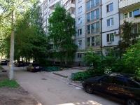 萨马拉市, Bubnov st, 房屋 8Б. 公寓楼