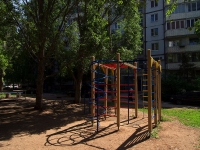 Samara, Bubnov st, house 8Б. Apartment house