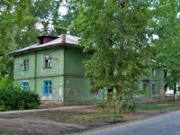Samara, st Voronezhskaya, house 10. Apartment house