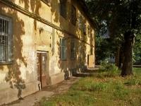 Samara, Voronezhskaya st, house 12. Apartment house