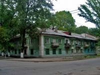 Samara, st Voronezhskaya, house 13. Apartment house