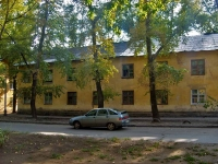 Samara, st Voronezhskaya, house 14. Apartment house