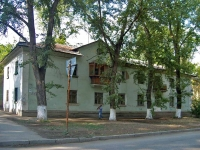 neighbour house: st. Voronezhskaya, house 15. Apartment house