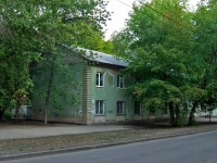 neighbour house: st. Voronezhskaya, house 17. Apartment house