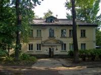 Самара, улица Воронежская, дом 19А. многоквартирный дом