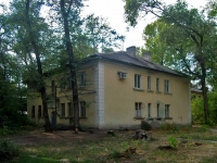 neighbour house: st. Voronezhskaya, house 21А. Apartment house