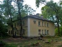 neighbour house: st. Voronezhskaya, house 21А. Apartment house