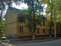Samara, Voronezhskaya st, house 22. Apartment house