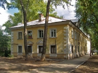 neighbour house: st. Voronezhskaya, house 25. Apartment house