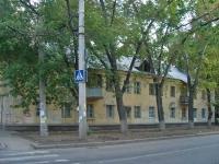 隔壁房屋: st. Voronezhskaya, 房屋 26. 公寓楼