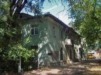 隔壁房屋: st. Voronezhskaya, 房屋 28. 公寓楼