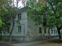 neighbour house: st. Voronezhskaya, house 30. Apartment house