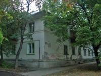 隔壁房屋: st. Voronezhskaya, 房屋 30. 公寓楼