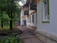 Samara, Voronezhskaya st, house 30. Apartment house