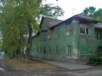 隔壁房屋: st. Voronezhskaya, 房屋 32. 公寓楼
