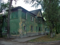 neighbour house: st. Voronezhskaya, house 34. Apartment house