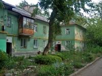 萨马拉市, Voronezhskaya st, 房屋 34. 公寓楼