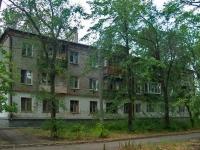 隔壁房屋: st. Voronezhskaya, 房屋 38. 公寓楼