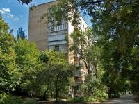Samara, Voronezhskaya st, house 51. Apartment house