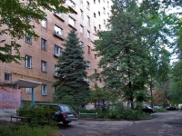 Samara, Voronezhskaya st, house 51. Apartment house