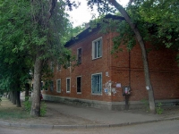 neighbour house: st. Voronezhskaya, house 82. Apartment house