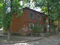 neighbour house: st. Voronezhskaya, house 88. Apartment house