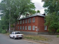 neighbour house: st. Voronezhskaya, house 96. Apartment house
