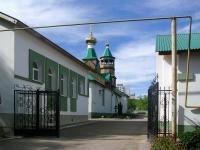 Samara, parish В честь святой Троицы, Voronezhskaya st, house 137А