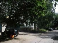 neighbour house: st. Voronezhskaya, house 143. Apartment house