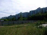 萨马拉市, Voronezhskaya st, 房屋 147. 公寓楼