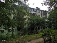neighbour house: st. Voronezhskaya, house 206. Apartment house