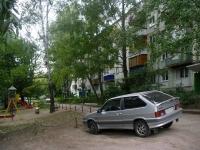 Самара, улица Воронежская, дом 206. многоквартирный дом