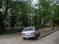 neighbour house: st. Voronezhskaya, house 208. Apartment house