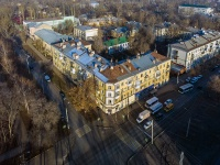 neighbour house: st. Voronezhskaya, house 5. Apartment house with a store on the ground-floor