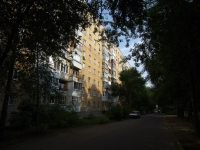 neighbour house: st. Voronezhskaya, house 51. Apartment house