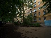 Самара, улица Воронежская, дом 51. многоквартирный дом