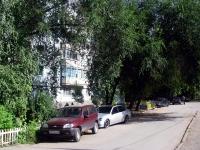 萨马拉市, Voronezhskaya st, 房屋 137. 公寓楼