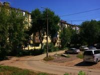 Самара, улица Воронежская, дом 184. многоквартирный дом