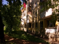 neighbour house: st. Voronezhskaya, house 186. Apartment house