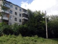 萨马拉市, Voronezhskaya st, 房屋 188. 公寓楼