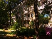 隔壁房屋: st. Voronezhskaya, 房屋 188. 公寓楼
