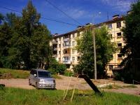 Samara, Voronezhskaya st, house 192. Apartment house