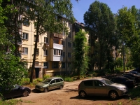 neighbour house: st. Voronezhskaya, house 192. Apartment house