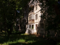 neighbour house: st. Voronezhskaya, house 196. Apartment house