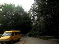 萨马拉市, Voronezhskaya st, 房屋 198. 公寓楼