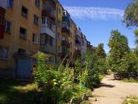 Samara, Voronezhskaya st, house 210. Apartment house
