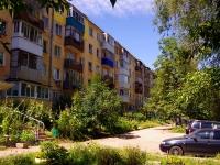 隔壁房屋: st. Voronezhskaya, 房屋 210. 公寓楼