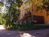 Samara, Voronezhskaya st, house 210. Apartment house