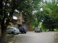 Самара, улица Воронежская, дом 212. многоквартирный дом