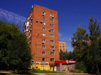 neighbour house: st. Voronezhskaya, house 212. Apartment house